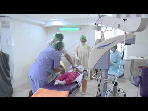 Лечение косоглазия у взрослых операция микрохирургия глаза