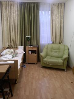 Санавиация белгородской областной клинической больницы
