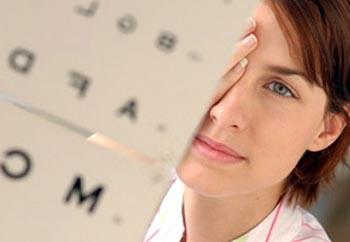 Зрение минус естественные роды
