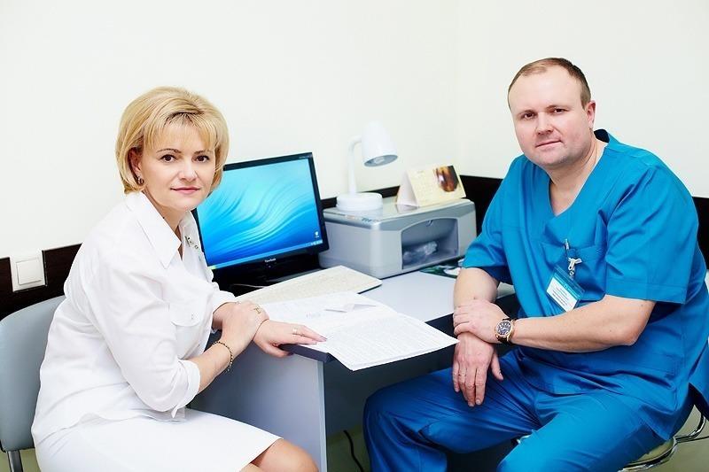 Хирургия областной больнице белгорода