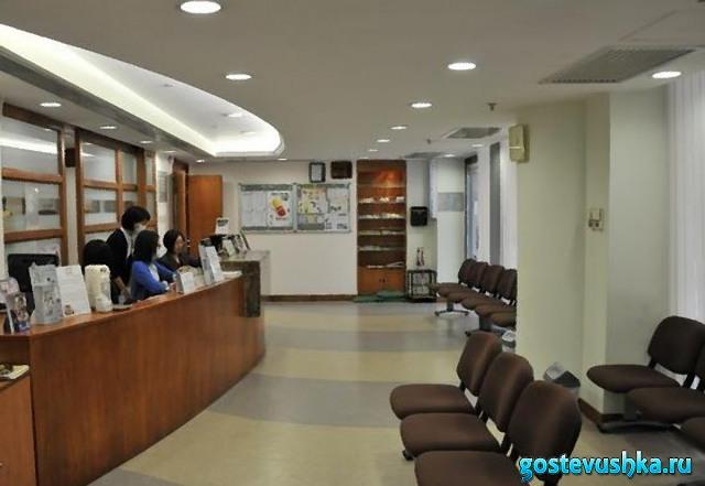 Больница зип краснодар официальный сайт платные услуги