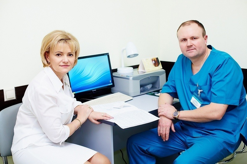 Нейрохирургические больницы и центры в москве
