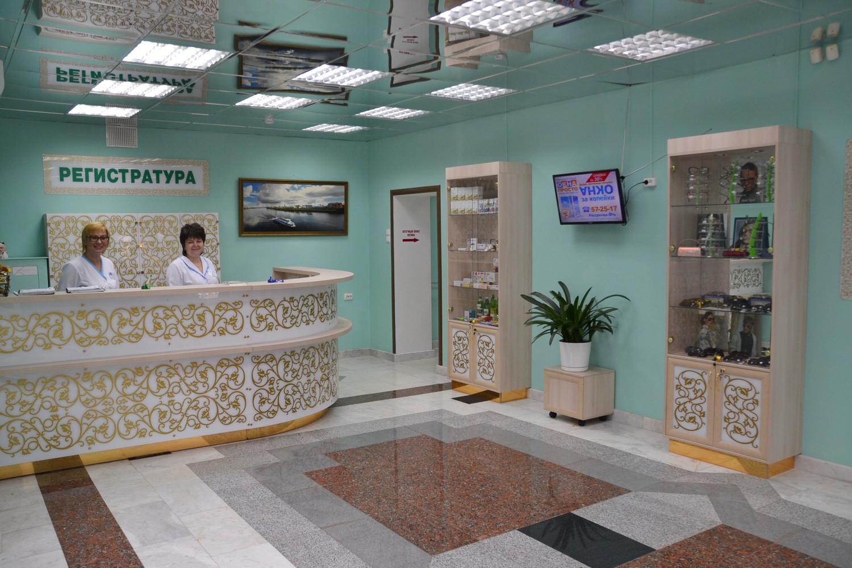 Научно-национальный медицинский центр республики казахстан