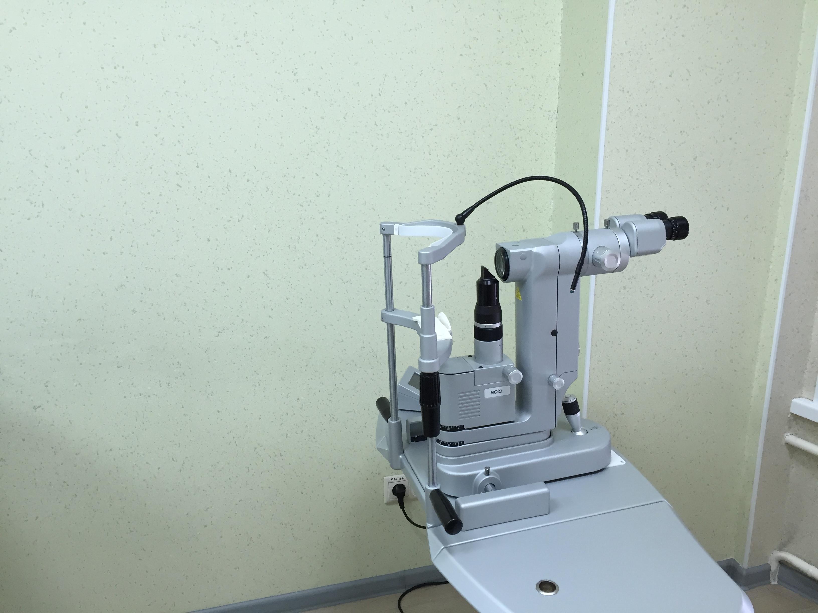 Детская поликлиника 1 ортодонт