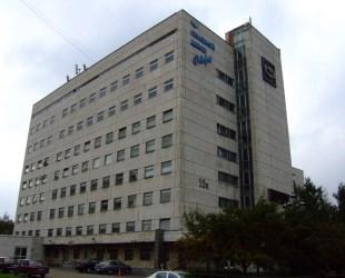 Луганская обл. клиническая больница