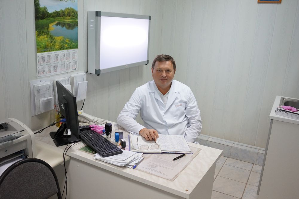 Клиника маммолог уфа
