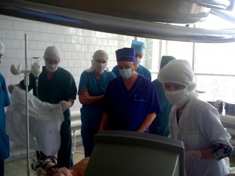 5 больница в нижнем новгороде отделения