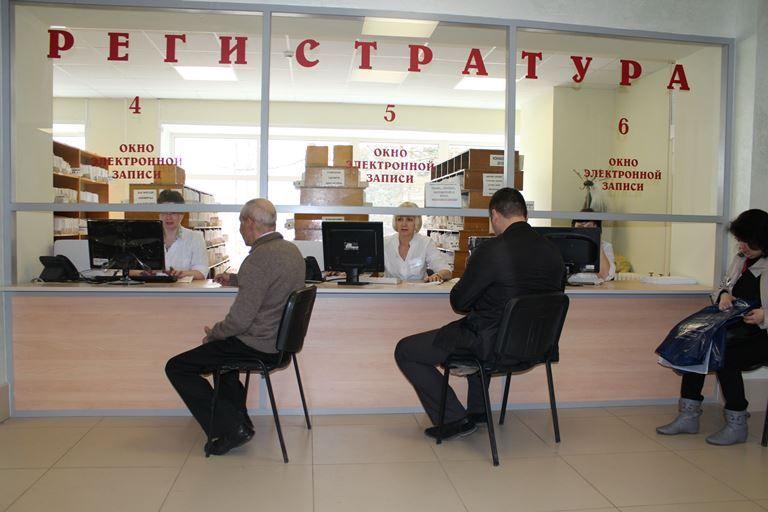 Запись на прием к детскому врачу московская область подольск