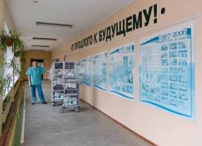Поликлиника 2 хабаровск суворова 38 регистратура
