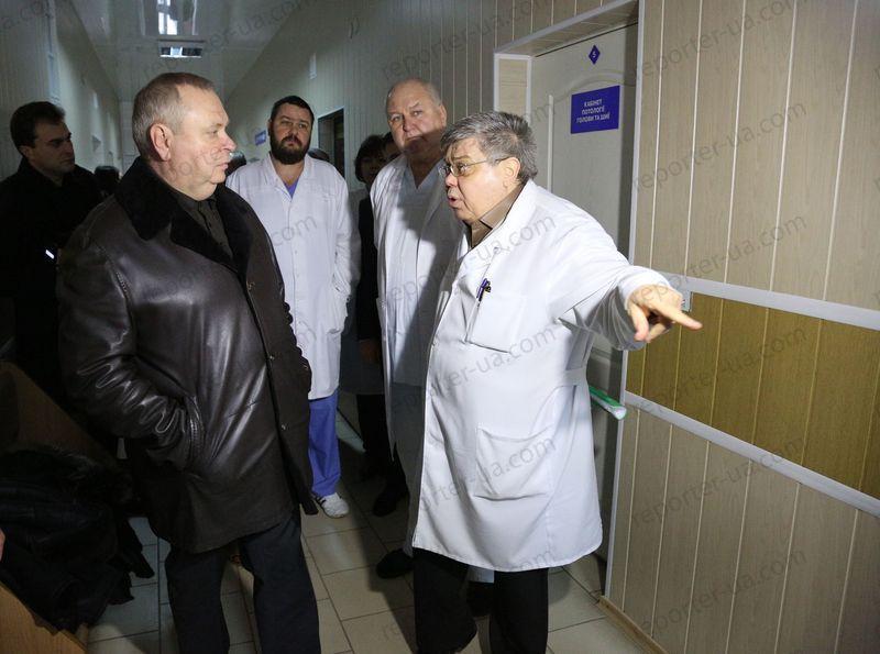 Гбуз кк петропавловск-камчатская городская поликлиника 3